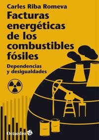 Factura energéticas de los combustibles fósiles
