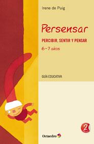 Persensar (Guía profesorado 6-7años)