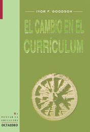 El cambio en el currículum