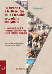 La atención a la diversidad en la Educación Secundaria Obligatoria