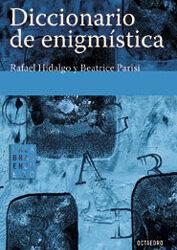 Diccionario de enigmística