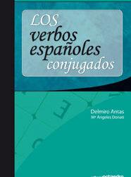 Los verbos españoles conjugados