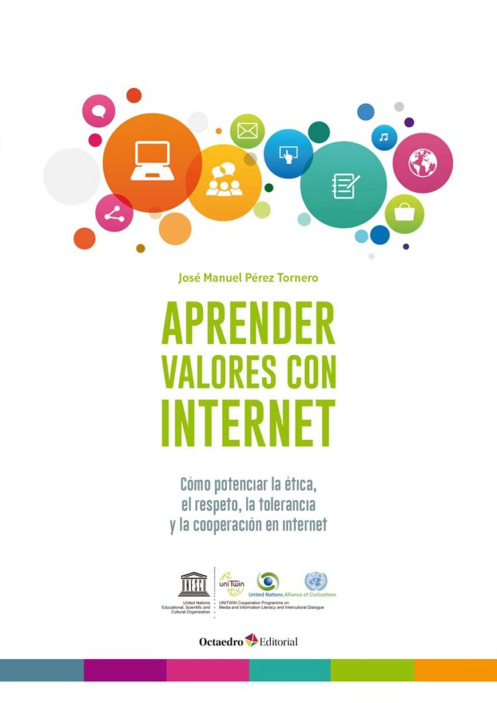 Aprender valores con internet