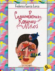 Canciones, poemas y romances para niños