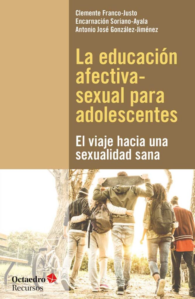 La educación afectiva-sexual para adolescentes