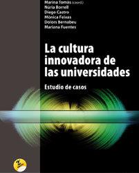 La cultura innovadora de las universidades