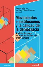 Movimientos e instituciones y la calidad de la democracia