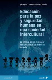 Educación para la paz y seguridad humana en una sociedad intercultural