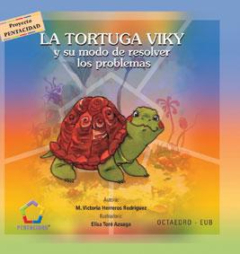 La tortuga Viky