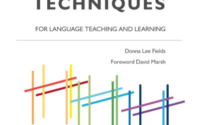101 Scaffolding technoques for languaje teaching and learning