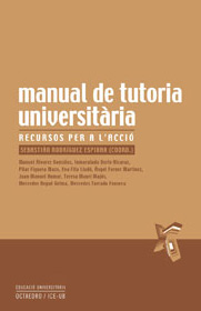 Manual de tutoria universitària