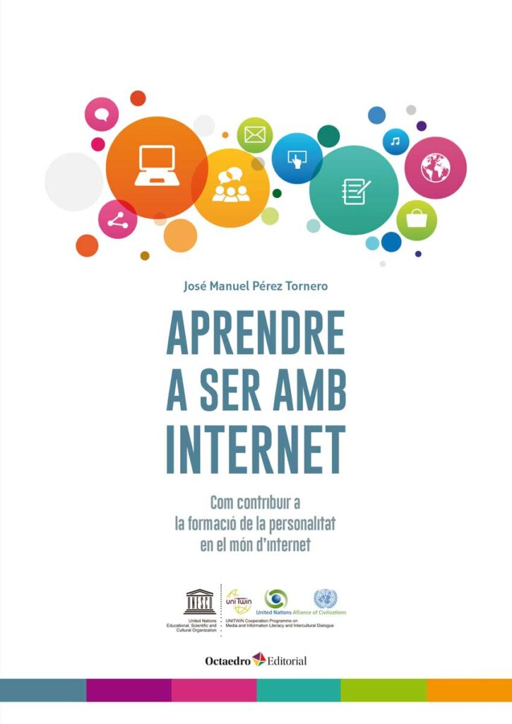 Aprendre a ser amb internet