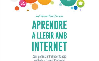 Aprendre a llegir amb internet