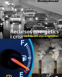 Recursos energètics i crisi