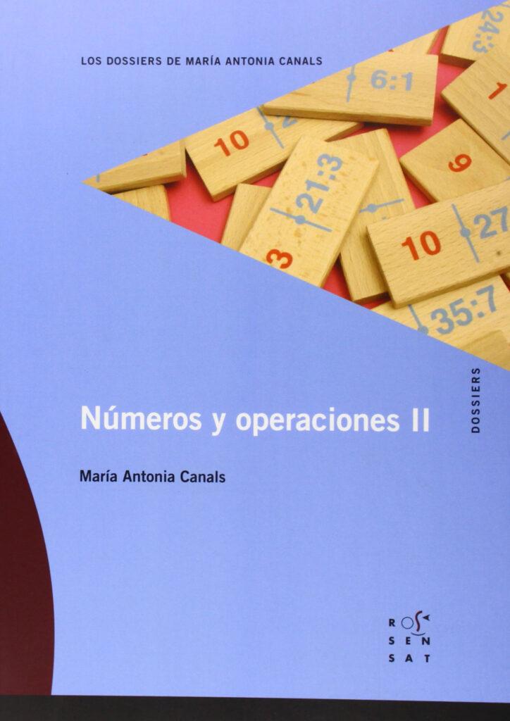 Números y operaciones II