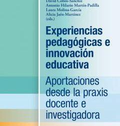 Experiencias pedagógicas e innovación educativa (INNOVAGOGÍA 2018)