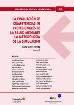 La evaluación de competencias en profesionales de la salud mediante la metodología de la simbología