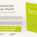 Presentación del libro: <em>La interpretación del dibujo infantil</em>