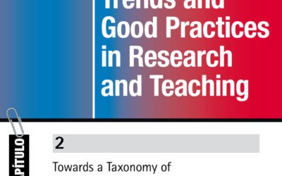 Towards a Taxonomy of Video for HCI Education