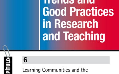 Learning Communities and the Development of Teaching Skills in traiNing Environments as Blended Learning. An Innovative Methodological Experience at the University of Granada (Spain)
