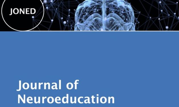 Journal of Neuroeducation