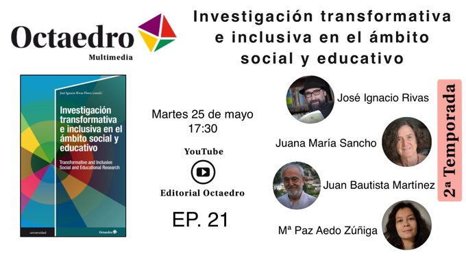 Transformative and inclusive social and educational research