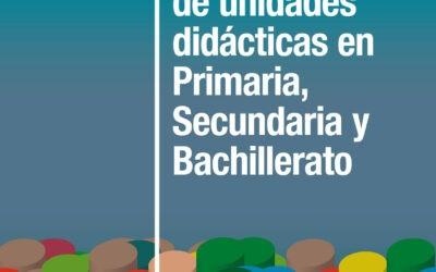 Diseño de unidades didácticas en Primaria, Secundaria y Bachillerato