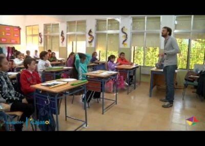 Del flamenco a todas las músicas – Educación Primaria