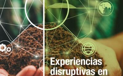 Experiencias disruptivas en entornos de aprendizaje